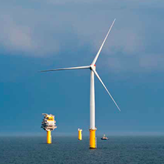 Strategies To Reduce The Cost Of Offshore Wind O Amp M Pes
