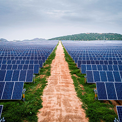 DNV GL issues world's first solar plant project certificate