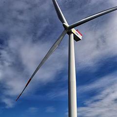Deutsche Windtechnik achieves a new milestone: Maintenance