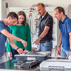 """Fronius to open the """"24 hours of sun ACADEMY"""" in September – PES"""