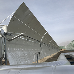 ABB supports China's solar energy program, delivering
